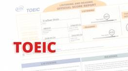 TOEIC Overview