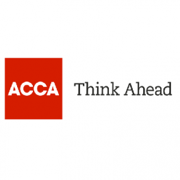 ACCA FAB - Accounting In Business (ACCA F1- Course 1)