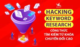 Bộ video hacking keyword research