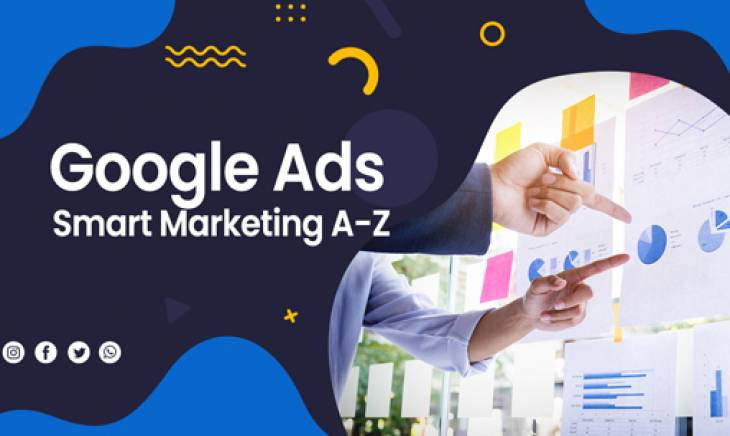 Google Ads Smart Marketing A-Z