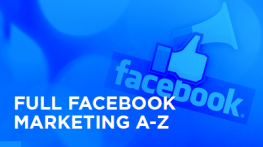 Full Facebook Marketing A-Z