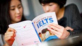 Bí quyết chinh phục IELTS Listening and Speaking 7.5