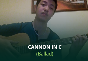 Cannon in c