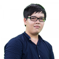 Kiều Thắng, CEO & Founder Content Anpha